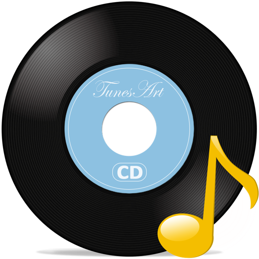 体验音乐 TunesArt for Mac