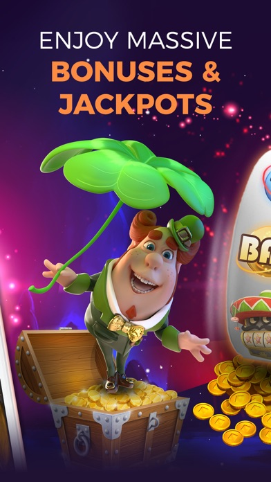 WinStar Casino - Games & Slots screenshot two