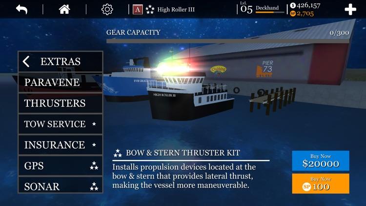 iCrabbing screenshot-4