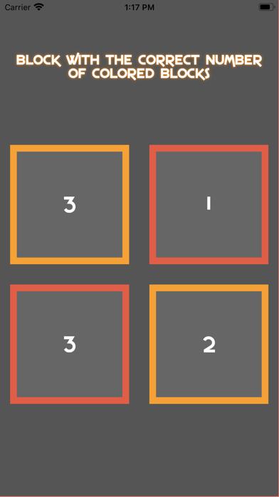 Six Seconds Challenge screenshot 3