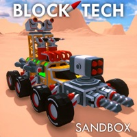 Hack Block Tech : Epic Sandbox