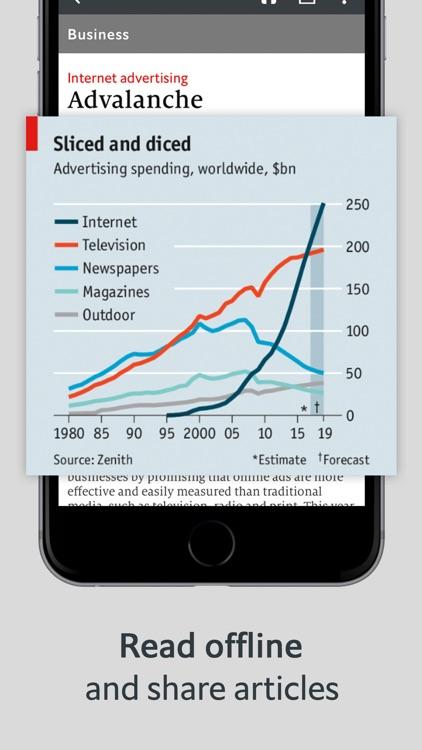 The Economist Classic MEA screenshot-3