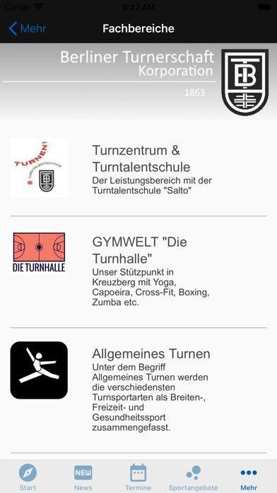 Berliner Turnerschaft Korp.Screenshot von 7