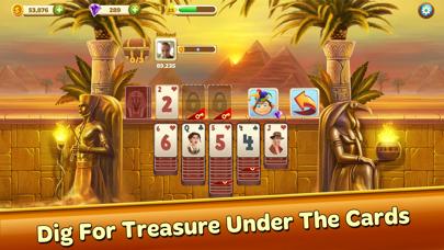 点击获取Solitaire Treasure Hunt