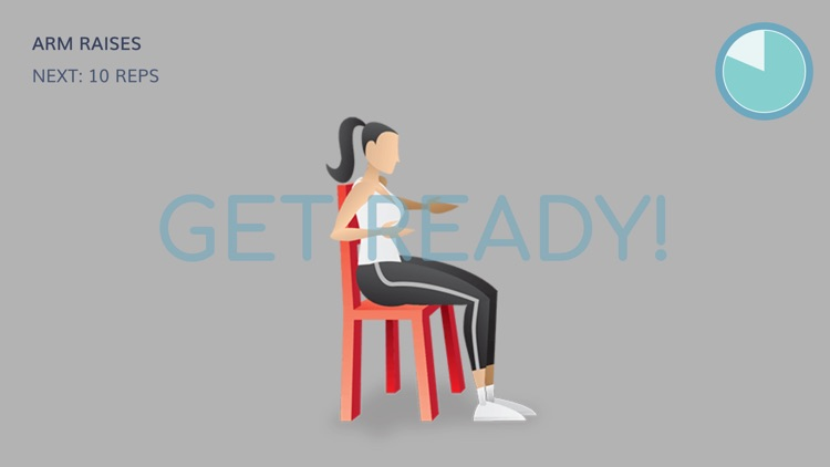 Beginner's Workout