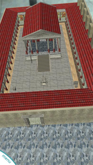 Screenshot of Aurea3