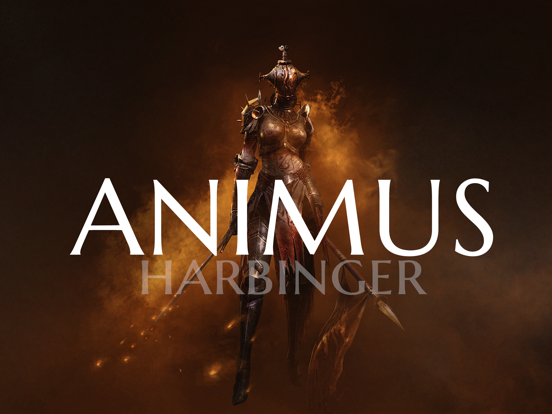 Animus - Harbinger Unpackedのおすすめ画像1