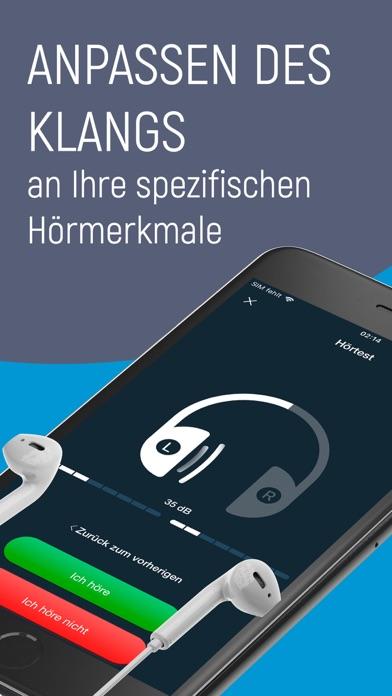 messages.download LAUTSTÄRKE ERHÖHEN, HÖRGERÄT software