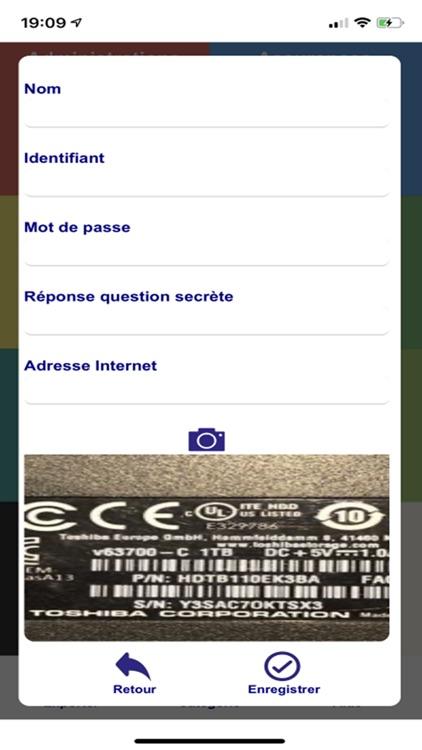 qilin KeyWords screenshot-3