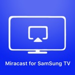 Miracast for SamSung TV+