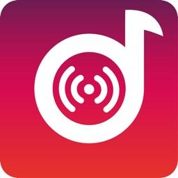 TuneApp: radio on demand