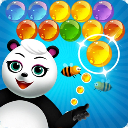 Bubble Pop Classic Game