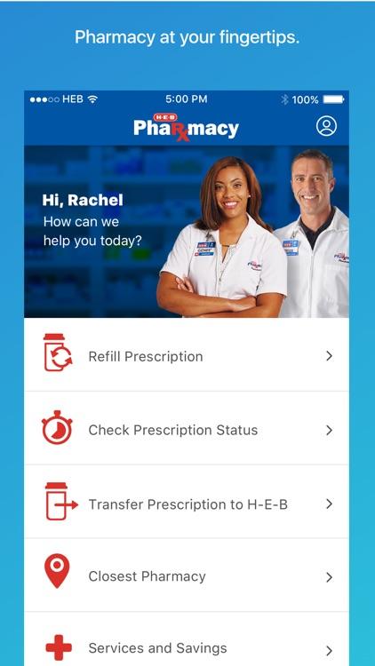 H-E-B Pharmacy