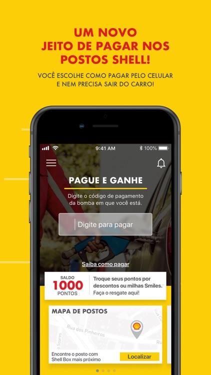 Shell Box: Pague e Ganhe screenshot-3