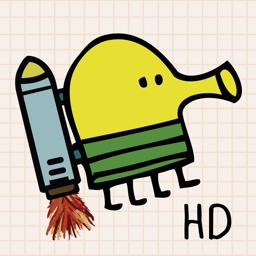 Ícone do app Doodle Jump HD