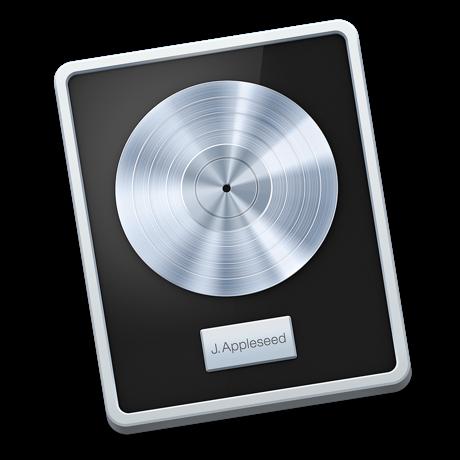 Apple、Mac用音楽制作アプリ「Logic Pro X」をアップデート ‒ 安定性向上と問題修正