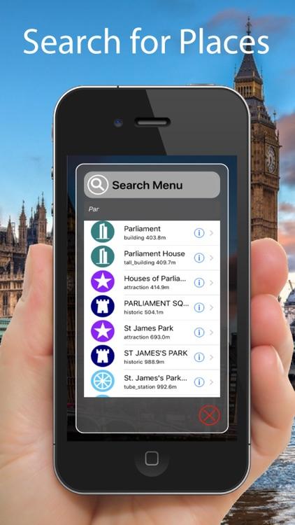 London Looksee AR screenshot-6