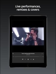 YouTube Music ipad images