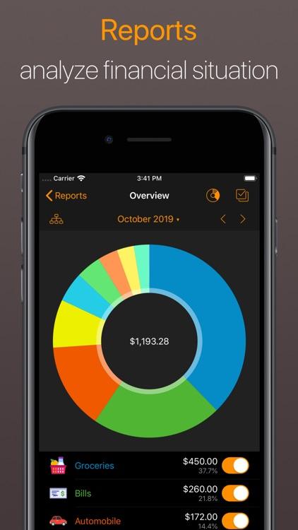 Alzex Finance Pro screenshot-5