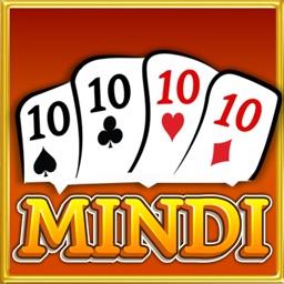 Mindi Gold
