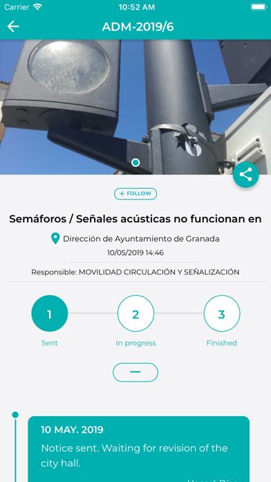 Granada Mejora screenshot #8