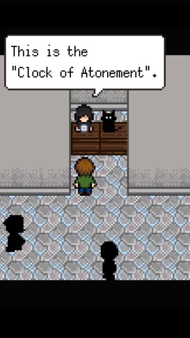Clock of Atonement Screenshot on iOS