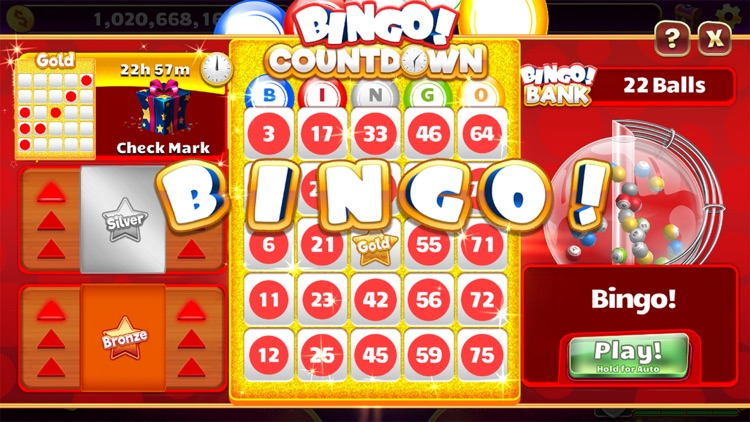 Jackpot Party - Casino Slots screenshot-4