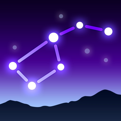 Star Walk 2 Ads+: Sky Map AR