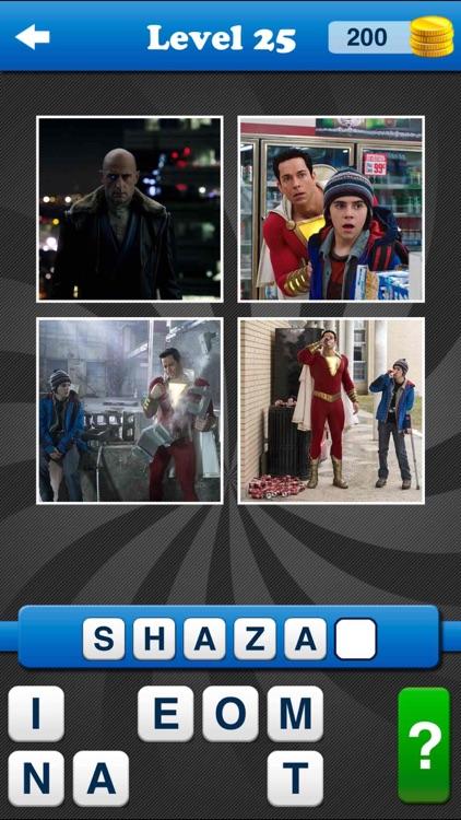 Guess the Movie: Film Pop Quiz