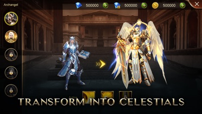 Era of Celestials free Diamonds hack