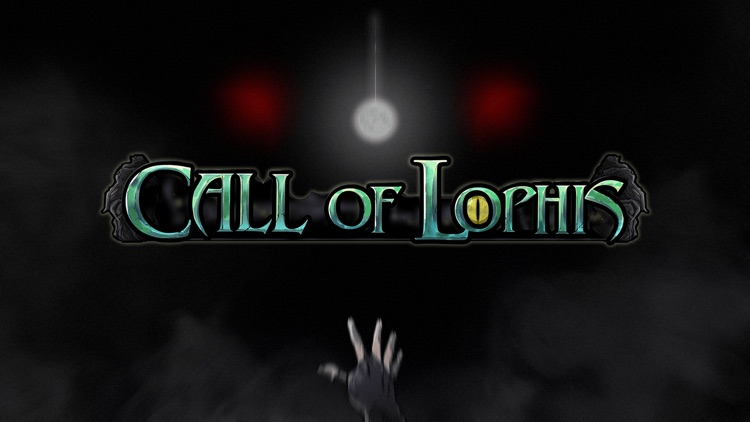 Lophis roguelike-darkness game