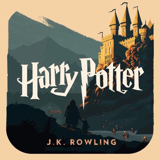 Harry Potter: 3 audiobooks