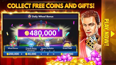 Double Win Vegas Casino Slots