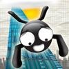 Stickman Base Jumper (AppStore Link)