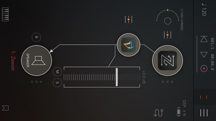 Velocity Filter screenshot-4
