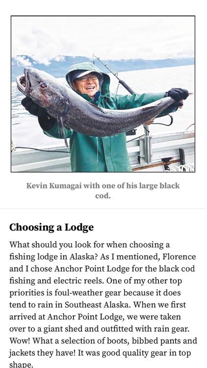 Hawaii Fishing News Magazine screenshot-5
