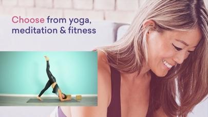 Yogaia: Yoga & Meditationのおすすめ画像1