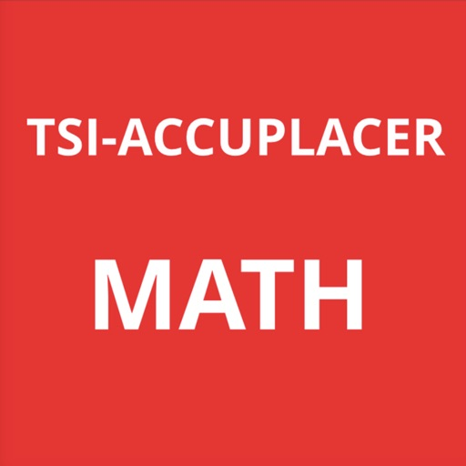 TSI - ACCUPLACER MATH by Tayyip Oral