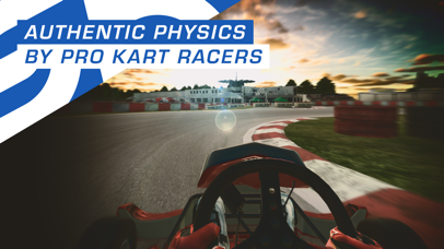 Street Kart Racing - Simulator screenshot 5
