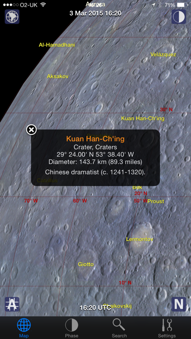 Mercury Atlasのおすすめ画像3