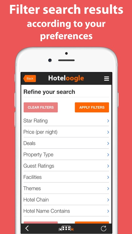 Hoteloogle screenshot-3
