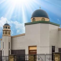 Anware-e-Madina Mosque