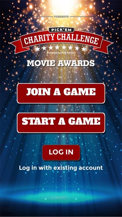 Movie Awards Party