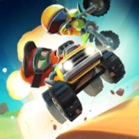 Codes for Big Bang Racing Hack