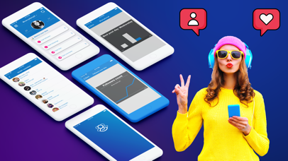 Top 10 Apps like Insta Manager Get Likes Followers And Comments For