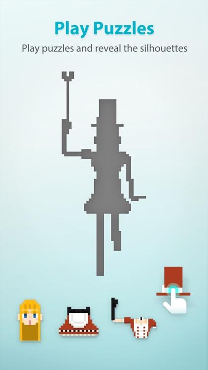 Puzzrama screenshot-0