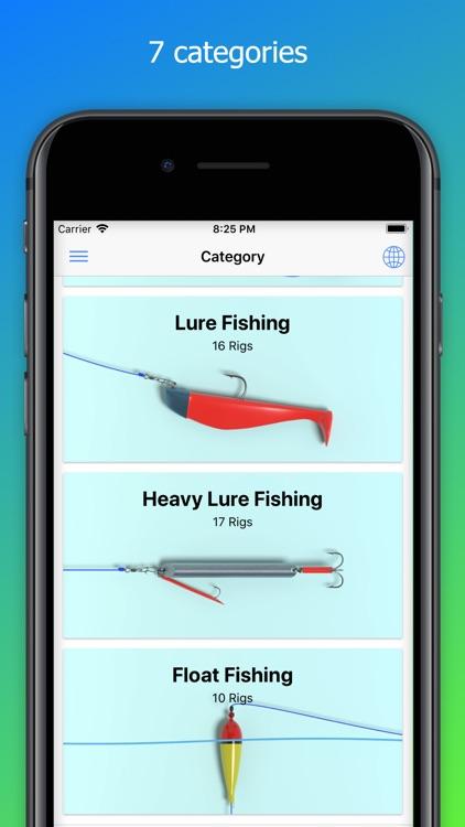 MyRigs - Deep Sea Fishing Rigs