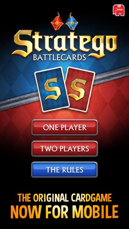 Stratego ® Battle Cards screenshot-0