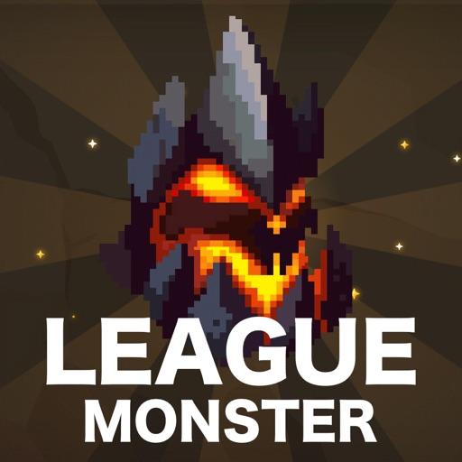 League Monster Defence