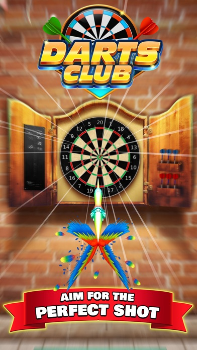 Darts Club screenshot 2